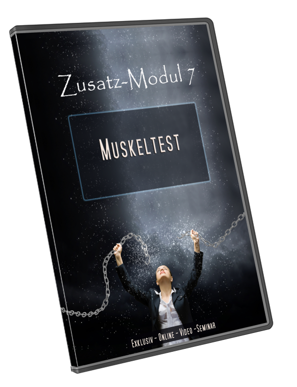 Modul 7 Muskeltest